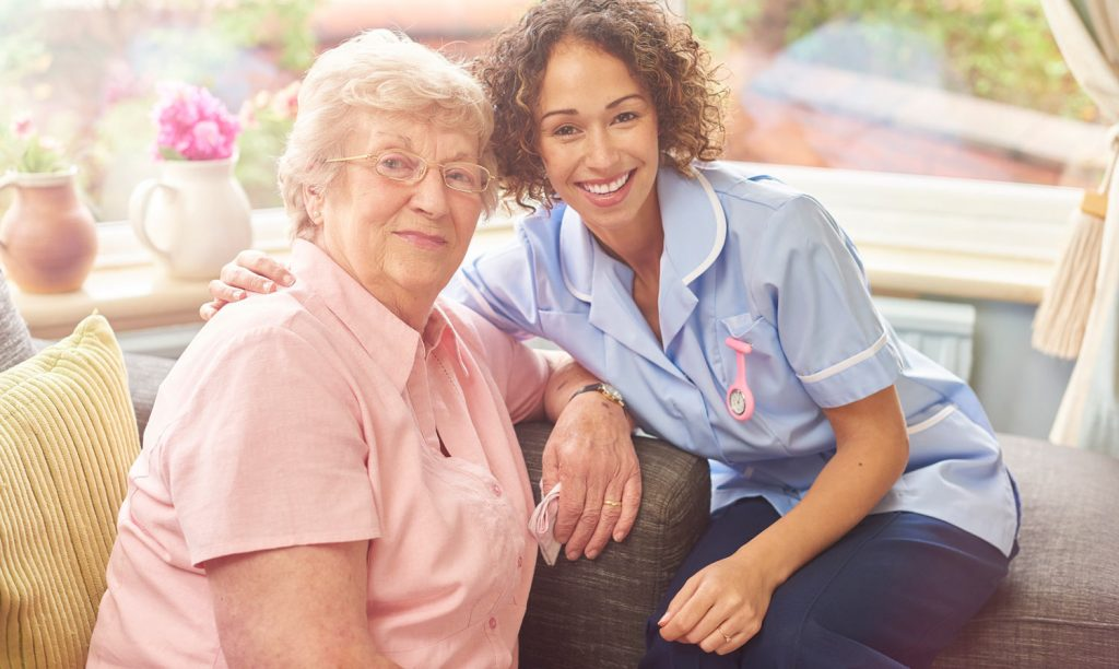 DES Training and Consultancy – Medical skills for residential care homes